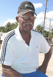 Veterano del deporte.