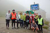 Nasz  rekord wysokości- Przełęcz Furkapass-2436 m.npm.