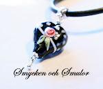 Smycken och Smulor bloggar om annat också!