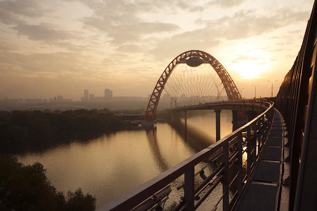 Мосты, мосты, мосты...
