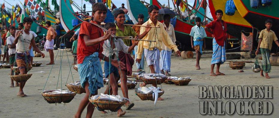 Bangladesh Unlocked