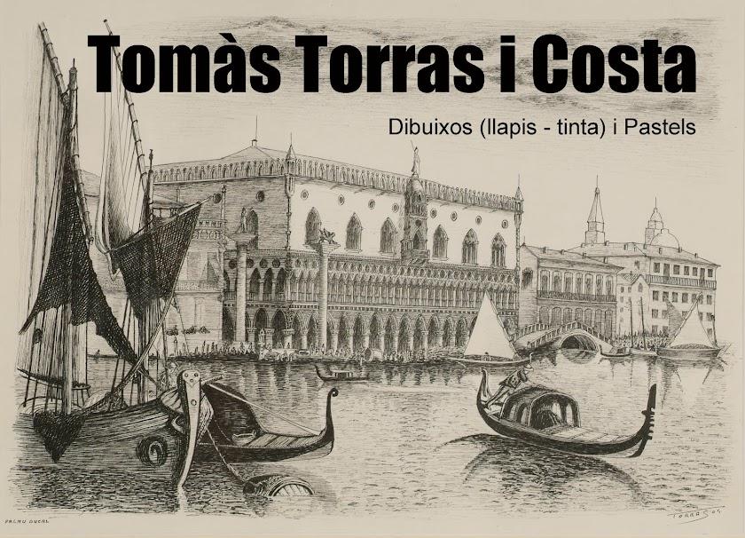 Tomàs Torras i Costa