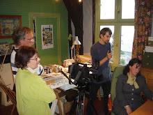 TF1 DANS MON ATELIER, 2008