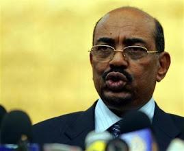 President Al Bashir of Sudan