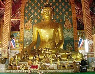 Wat Phra Chao Kon Luang