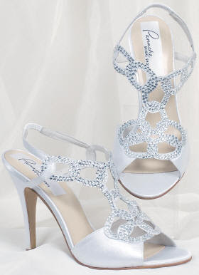 Wedding Shoes Luxury Beautiful