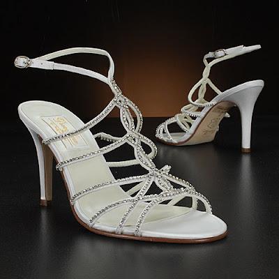 Wedding Shoes Diane Lynn