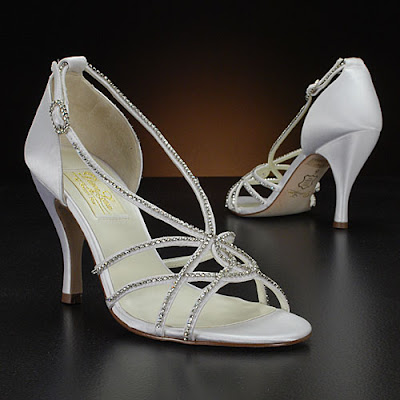 Wedding Shoes Elegant