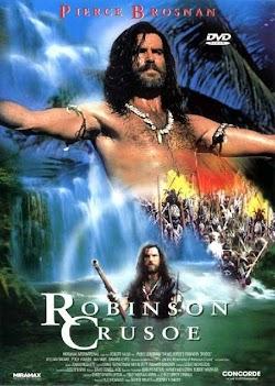 Robinson Trên Đảo Hoang - Robinson Crusoe (1997) Poster