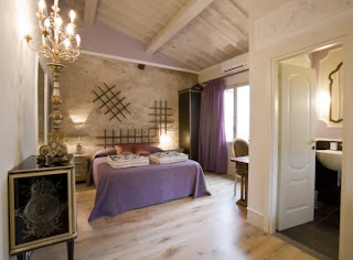 Turismo in Toscana: Hotel Romantico Firenze