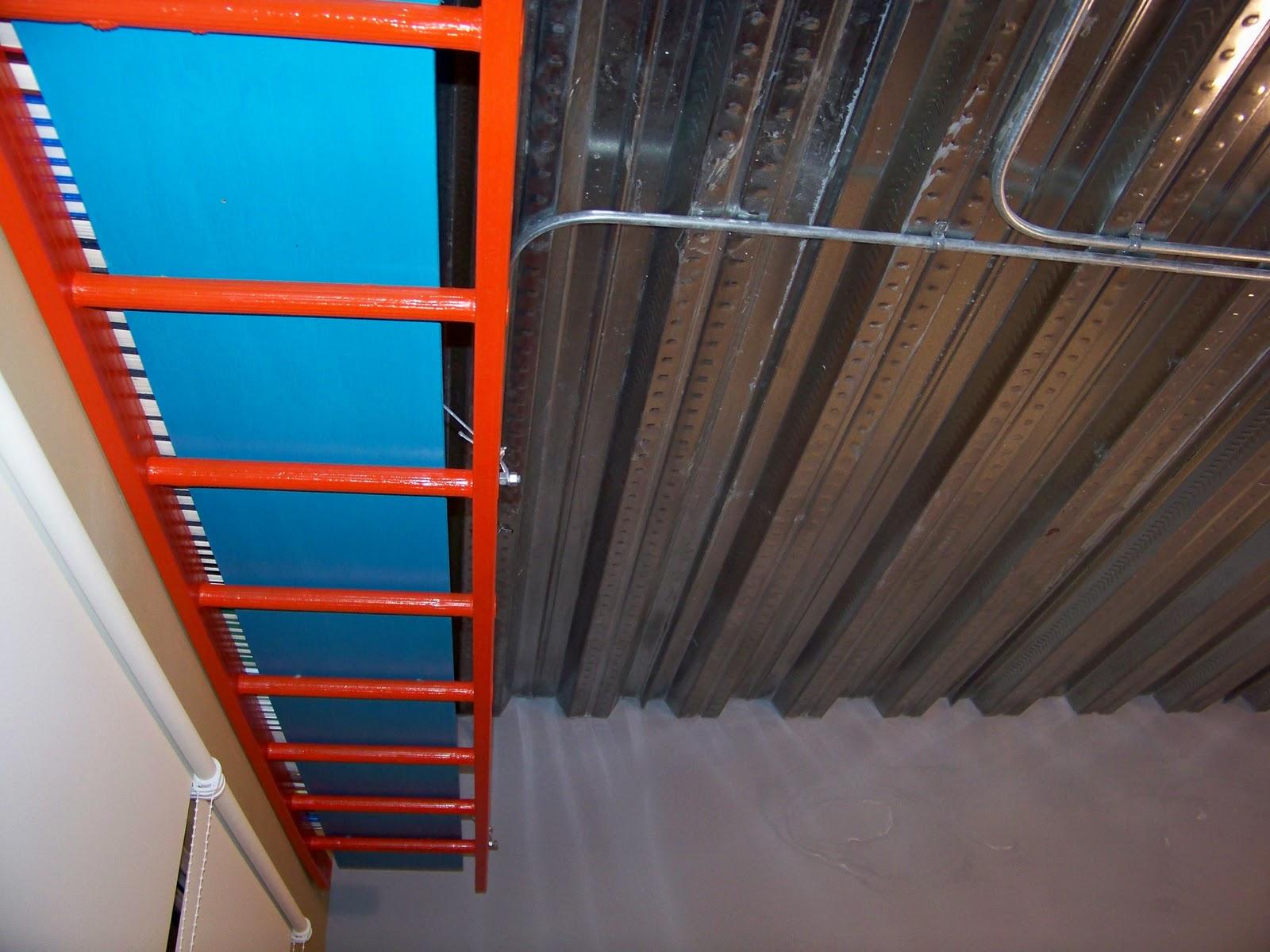 Aaron garcia hernandez escalera librero librero escalera for Librero escalera