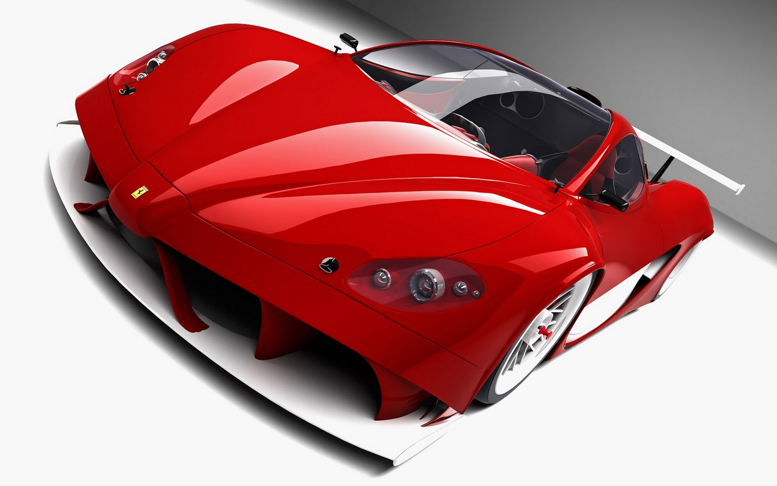 Koenigsegg Red Concept Car Wallpaper HD Car Wallpapers - koenigsegg red concept car wallpapers