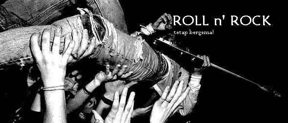 ROLL n' ROCK