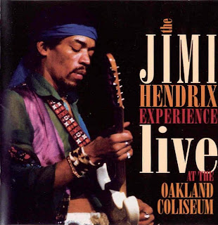 Live at the Oakland Coliseum (1998)