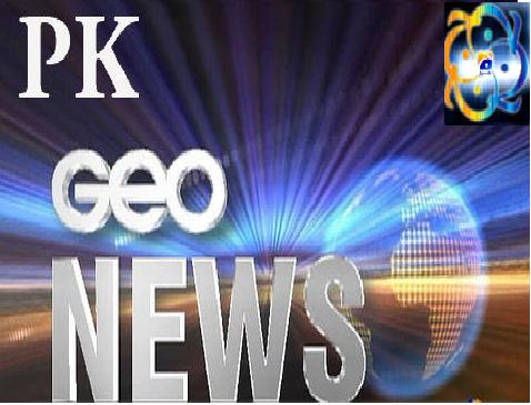 Watch TV Online TV Channels Geo News