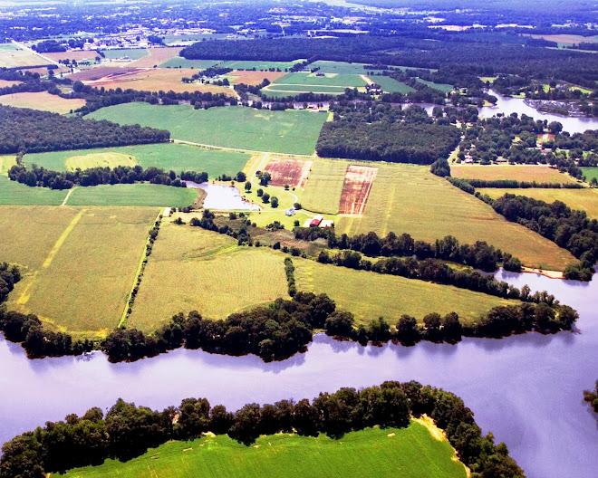 WOODSTOCK FARM ~ EASTON ~ TALBOT COUNTY