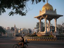 Mysore's Palace