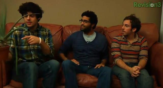The Boo-Yah, America! Episode - LandlineTV [HD VIDEO]