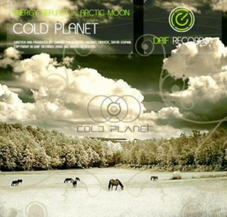 Energy Reflect vs Arctic Moon-Cold Planet (Osip Vocal Mix)