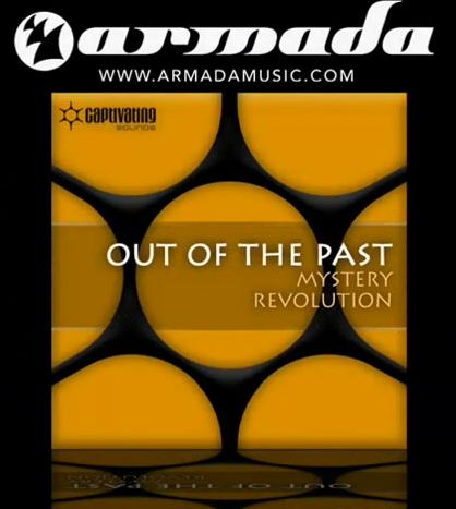 Out Of The Past - Mystery (Fred Baker vs Vincent Gorczak Remix) (CVSA030) HQ
