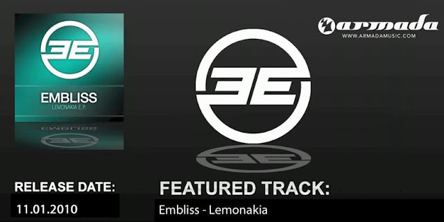 Embliss - Lemonakia (ELEL103) [HD VIDEO]