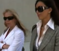 Does CSI Miami Sofia Milos Support Gay Marriage? 5/11/09