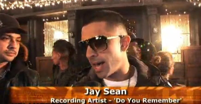 Jay Sean And Sean Paul Behind Scenes Do You Remember Music Video