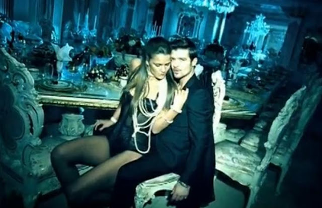 Robin Thicke-Sex Therapy
