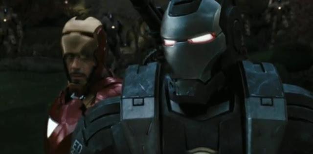 Iron Man 2 (2010) Official HD Trailer
