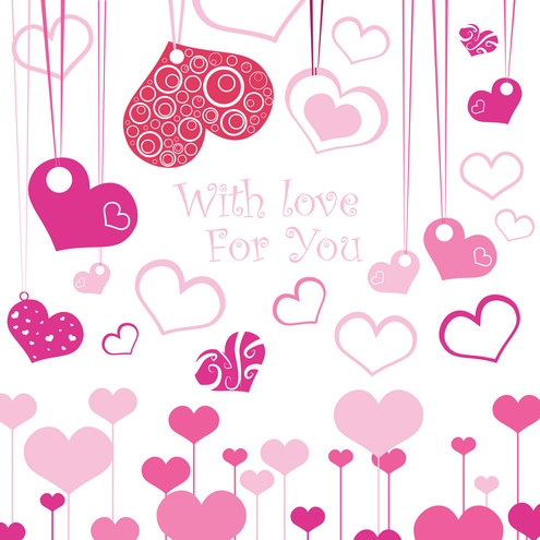 My Sweet Love Heart Wallpaper. Love And Hearts Wallpapers. I Love You
