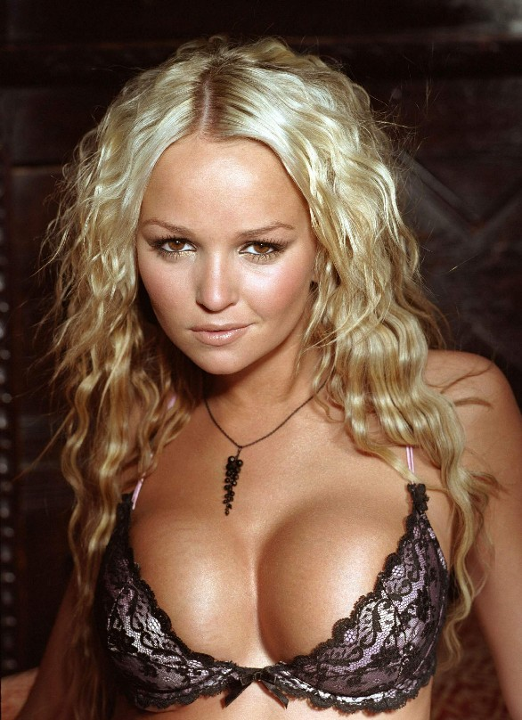 jennifer ellison sex tape