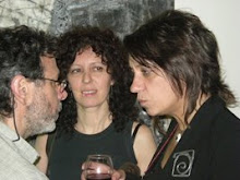 Patricia Szterenberg y Flor Salas