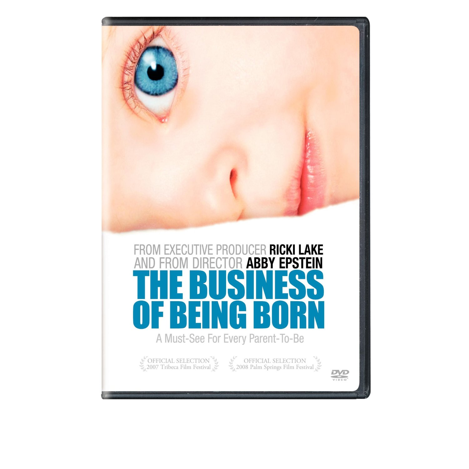 "business of being born The film that i chose to review for my movie review assignment was the documentary ""the business of being born"" i chose to review this documentary because after completing week fours lectures, i became very interested in the subject of childbirth, and the medicalization of childbirth."