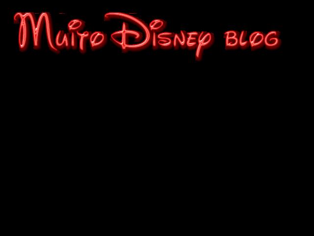 Muito Disney