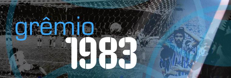 Grêmio 1983