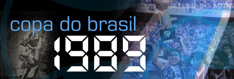 Copa do Brasil 1989
