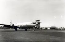 Douglas DC-6B Cloudmaster