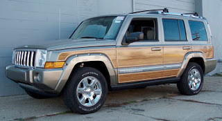 jeep commander blog woody wagoon jeep commander woody kit. Cars Review. Best American Auto & Cars Review