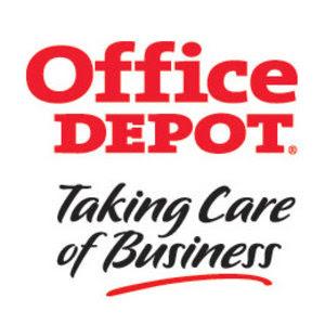 office depot paper templates