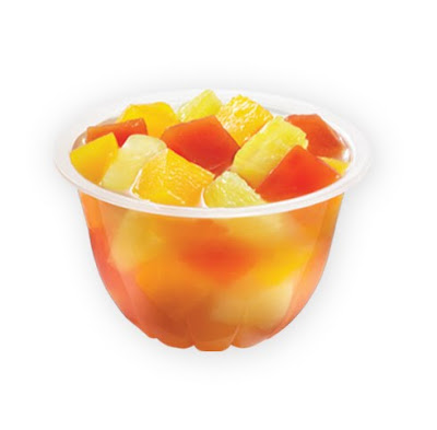 mexican fruit cup is it healthy to eat fruit everyday
