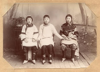 Vintage Photos of China: Black, J.R. THE FAR EAST. A Monthly Journal