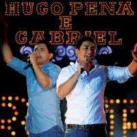 Hugo Pena & Gabriel - Ao Vivo (2008) 1
