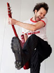 Paul Gilbert Virtuoso Web Page In Facebook