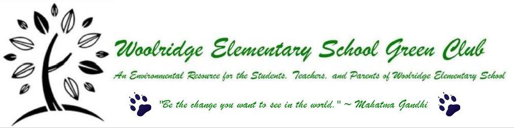 Woolridge Elementary School Green Club