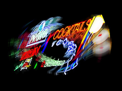 NEONspins Copyright 2009 Cosanostradamus blog me no blogs