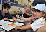 La Plata: Se entregaron 55 mil libretas de la Asignación Universal por Hijo