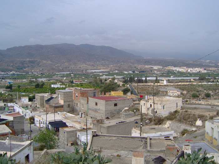 Barrio de la Cruz