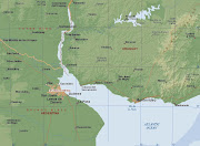 La Plata is located 60KM east of Buenos Aires making it an easy place to get . map la plata