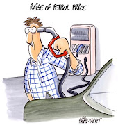 Raise of Petrol Price