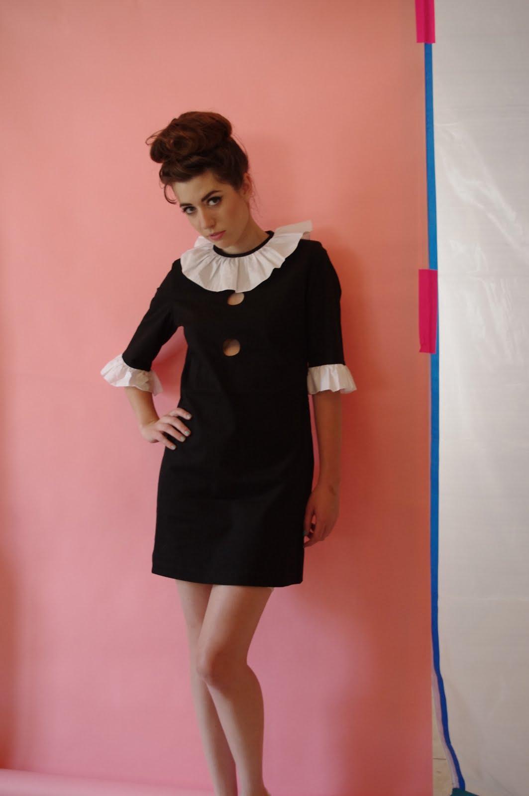 60s clothes:
